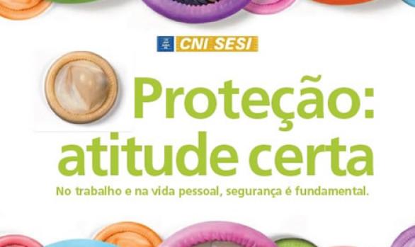 Proteção: Atitude certa